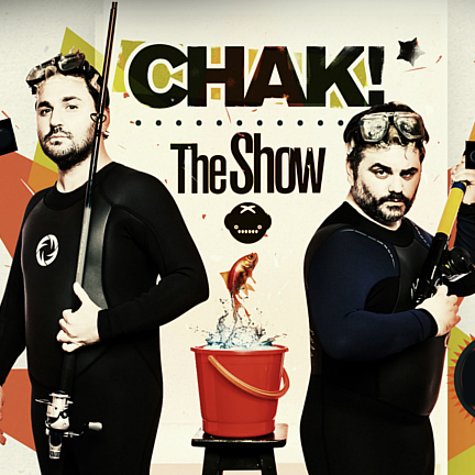 Chak The Show